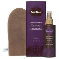 Fake Bake Flawless, 6-Ounce ..Self Tanner
