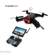 Floureon Racer 250 6CH FPV Racing Drone Camera with FLYSKY FS - i6 Transmitter