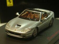 RedLine Ferrari Super America, silber - 87RL023 - 1/87