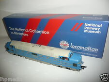BACHMANN / NRM EXCLUSIVE 32-522NRM DELTIC PROTOTYPE DP1 AS BUILT DCC READY