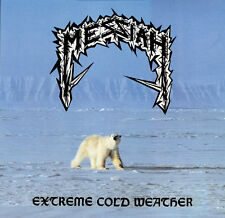 MESSIAH - Extreme Cold Weather - CD - 200342