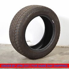 2009 - 2011 VOLKSWAGEN CC TIRE PRIME WELL 215/55 R16 - OEM