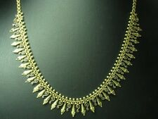 14kt 585 GOLD COLLIER / GOLDCOLLIER