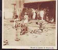 1930  --  TISSERAND DU TOGO  P363