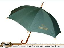 "Jaguar Umbrella 24"" in Green"