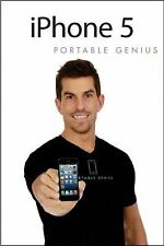 Portable Genius Ser.: iPhone 5 121 by Paul McFedries (2012, Paperback)
