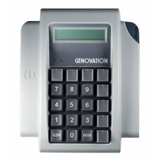 Genovation MiniTerm 910 20-Key Re-legendable Full Travel Keys Number Keypad