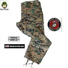 US Marine Corps MARPAT woodland Digital USMC Army Tarnhose pants trousers SL