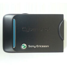 100% Genuine NEW Sony Ericsson K550 K550i K550a Back Cover Fascia housing- Black