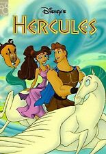 Disney's Hercules: Classic Storybook The Mouse Works Classics Collection