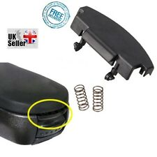 Center  Armrest Repair Latch Clip Black For VW  Passat B5 Jetta Bora MK4
