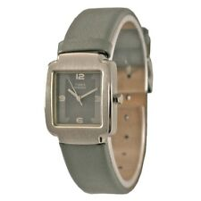 Timex Women's Casual Grey Dial Grey Strap Watch T17201