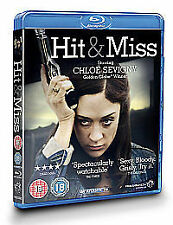 Hit and Miss Blu-ray / Normal