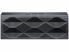 MINI JAMBOX w/ Bluetooth By Jawbone-Black-NEW IN BOX