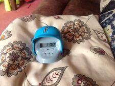 Florida Marlins (now known as miami marlins) Alarm Clock Bulova Sportstime, Used