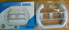 Venom sterring Wheel Housing ( NINTENDO WII ) NEW