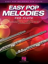 Easy Pop Melodies: for Flute, Hal Leonard Corp., Good Book