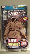 Trenchcoat Thing Marvel Legends Series II Variant 2002 Toy Biz