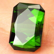 TOURMALINE VERDELITE-NIGERIA 2.61Ct FLAWLESS-AMAZING NATURAL COLOR-FOR JEWELRY!