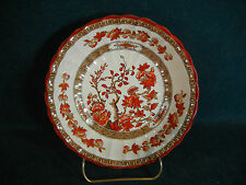 "Copeland Spode Indian India Tree Old Mark 6 1/4"" Cereal Bowl(s)"