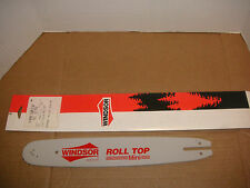 "14"" WINDSOR ROLL TOP MINI 14MC50SSR Chainsaw Bar.91,050,49DL.OREGON 140SGEA318"
