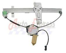 Jeep Grand Cherokee Limited Laredo Front Right Power Window Regulator with Motor
