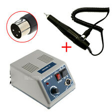 Dental Electric Micro motor Polishing Polisher Motor N3+35 KRPM Handpiece Hot US