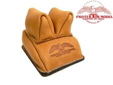 PROTEKTOR MODEL - NEW EMPTY CUSTOM #13A REAR BAG GUN REST TARGET SHOOTING