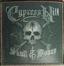 CYPRESS HILL AUFBÜGLER / USA PATCH # 7