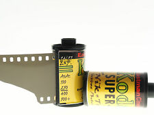Eastman Kodak 5222 Double-X 35mm Black & White Film - TrulyFantastic Stuff!