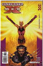 Ultimate X-Men #38 NM