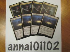 Shadows Over Innistrad Drownyard Temple x4, and Invocation of Saint Traft x4