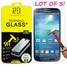 Premium Real Tempered Glass Screen Protector Film For SAMSUNG Galaxy S3 i9300