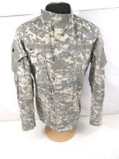 US Army ACU Digital Camouflage Combat Uniform Coat or Shirt Size: Medium-Long