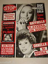 STOP=1983/1811=RAFFAELLA CARRA=ORNELLA VANONI=ROBERTO COVIELLO=LINO PATRUNO=