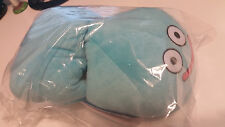 Dragon Quest Slime Slippers - Blue (Ships from U.S.)