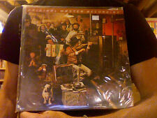 Bob Dylan and the Band Basement Tapes 2xLP sealed vinyl #7091 MFSL MOFI