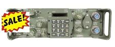 Military Radio RT-1523 SINCGARS Radio COM / SEC Parts Lot