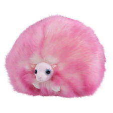 Wizarding World Harry Potter Pink Pygmy Puff Plush Doll with Sound NEW