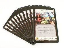 Dominion Dark Ages Pillage Action-Attack Card 11x + Spoils Treasure Card 5x
