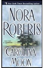 Carolina Moon by Nora Roberts 2000 Paperback New York Times Best Seller Fiction