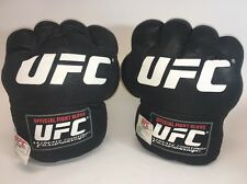 Official UFC Fight Glove - Plush - Adult Collectible Not A Child's Toy - Play