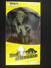 "Head Play BAD ALIEN ""PAUL"" Movie Funny Figure Figurine"