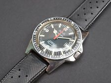 !! HMC VINTAGE DIVER AUTOMATIC WATCH MONTRE ANCIENNE PLONGEE !!