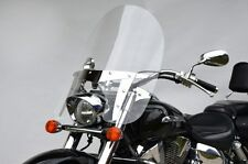 HONDA VTX 1300 CHOPPER RETRO WINDSCREEN WINDSHIELD SCREEN