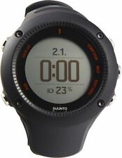 Suunto Ambit 3 Run Black GPS Mobile Connection Heart Rate Belt SS021257000
