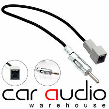 KIA PICANTO 2007 On Car Stereo Radio DIN Type Aerial Antenna Adaptor CT27AA131