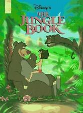 Disney's the Jungle Book (Mouse Works)