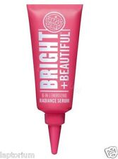 Soap and Glory BRIGHT & BEAUTIFUL Energising Radiance Brightening Serum 30ml