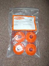 Land Rover Polybush 1W pack of 2 Shock Absorber Bushes